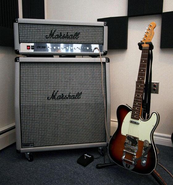 Программа для настройки гитары с микрафона